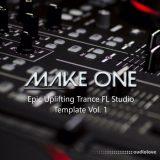 Make One Epic Uplifting Trance FL Studio Template Vol.1 [DAW Templates]
