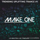 Make One Tech Trance FL Studio Template [DAW Templates]