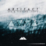 ModeAudio Artifact (SFX And Texture Loops) [WAV]