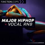 Function Loops Major Hip Hop And Vocal RnB [WAV, MiDi]