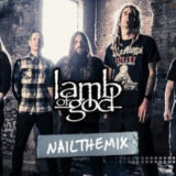 Nail The Mix Lamb Of God Redneck by Machine [TUTORiAL]