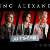 Nail The Mix Asking Alexandria Into The Fire by Taylor Larson [TUTORiAL]