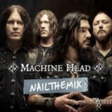 Nail The Mix Machine Head Is There Anybody Out There by Joel Wanasek [TUTORiAL]