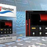 Harrison AVA De-Esser v3.1.1 / 1.0.4 [WiN, MacOSX]