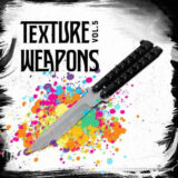 RARE Percussion Texture Weapons Vol.5 [WAV]