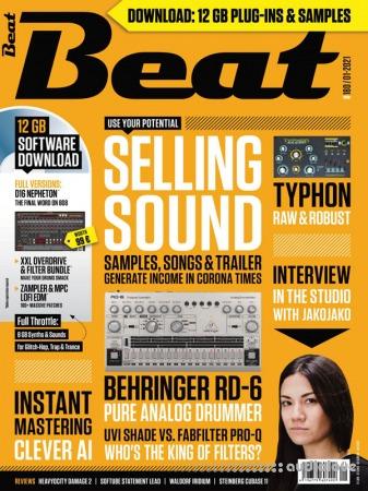 Beat Magazine 01/2021