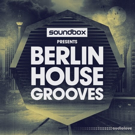 Soundbox Berlin House Grooves
