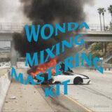 Wonda Mixing Mastering Kit [DAW Templates, MiDi]