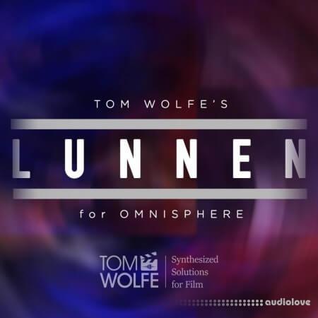 Tom Wolfe Lunnen