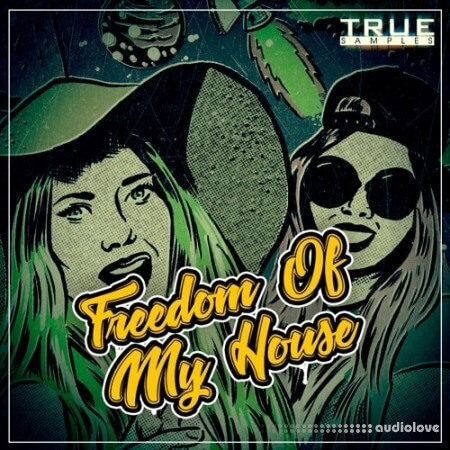 True Samples Freedom Of My House