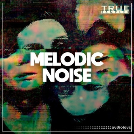 True Samples Melodic Noise