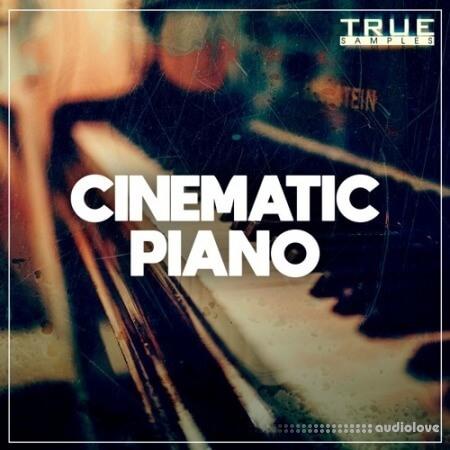 True Samples Cinematic Piano
