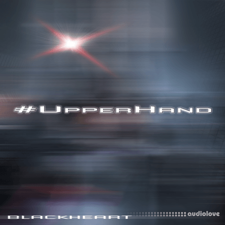 blackheart (@blackheart7k) #UpperHand Kit