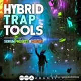 Audentity Records Hybrid Trap Tools [WAV, Synth Presets]