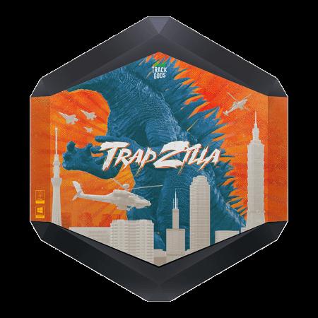 TrackGod Sound Trapzilla Expansion