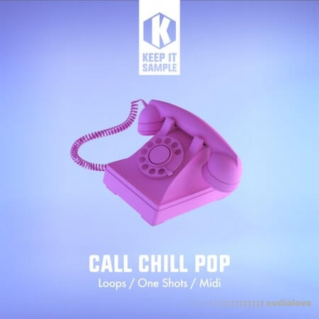 Keep It Sample Call Chill Pop