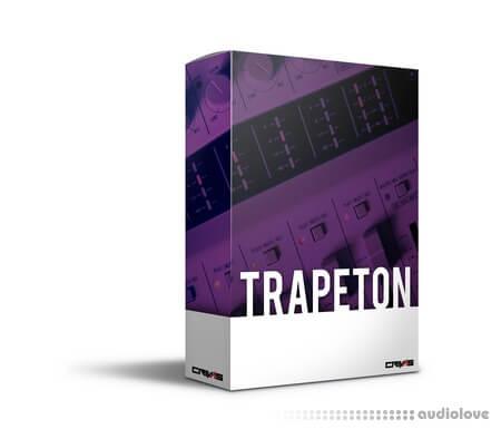 Crivas Trapeton