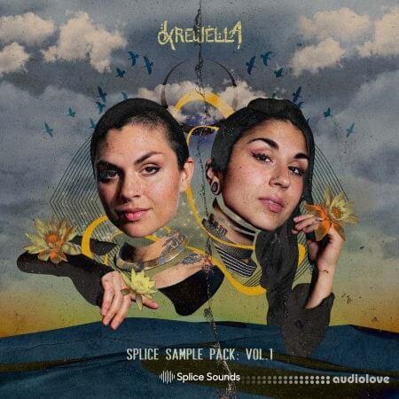 Splice Sounds Krewella Sample Pack Vol.1