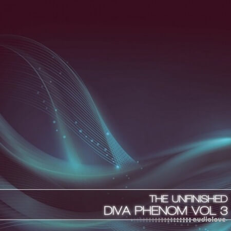 The Unfinished Diva Phenom Vol.3