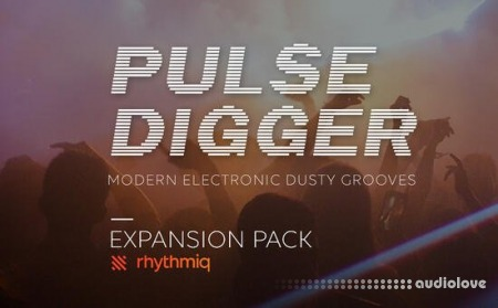 Accusonus Pulse Digger Expansion Pack