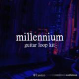 Yeezo Millennium Guitar Loop Kit [WAV]