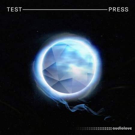 Test Press Serum Mainroom Dubstep