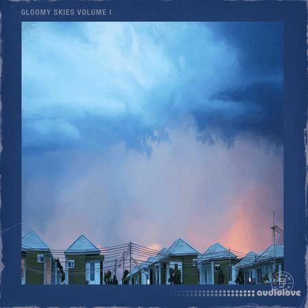 Pelham and Junior Gloomy Skies Vol.1