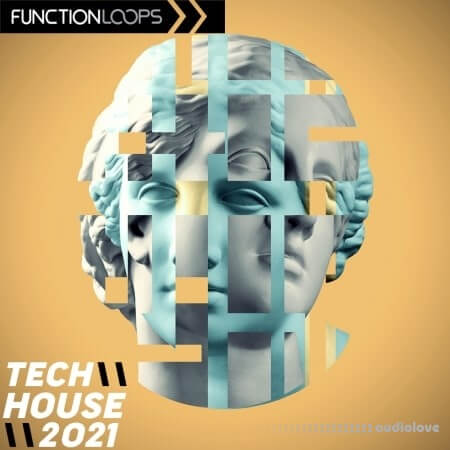 Function Loops Tech House 2021