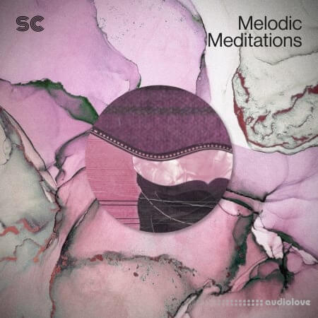 Sonic Collective Melodic Meditations