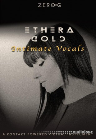 Zero-G Ethera Gold Intimate Vocals