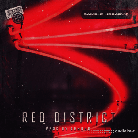 Prodedmond Red District Sample Library