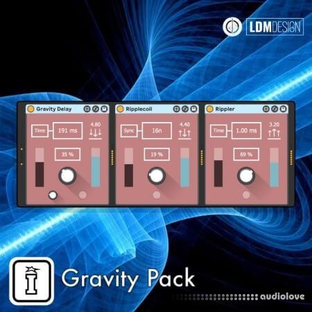 Isotonik Studios Gravity Pack