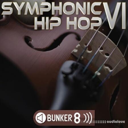 Bunker 8 Digital Labs Symphonic Hip Hop 6