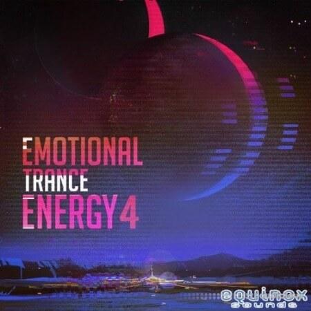 Equinox Sounds Emotional Trance Energy Vol.4