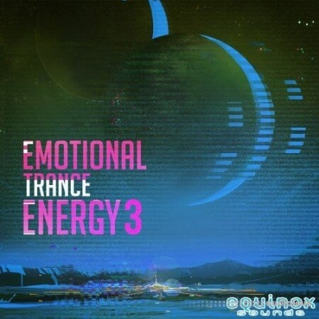 Equinox Sounds Emotional Trance Energy Vol.3