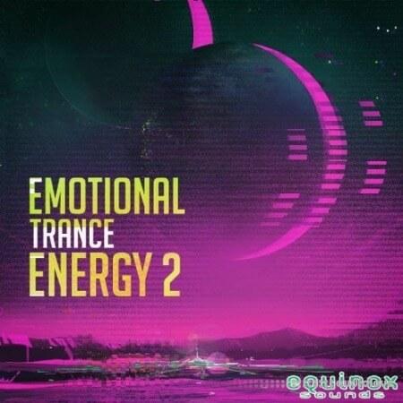 Equinox Sounds Emotional Trance Energy Vol.2