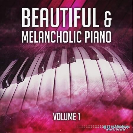 Equinox Sounds Beautiful and Melancholic Piano Vol.1