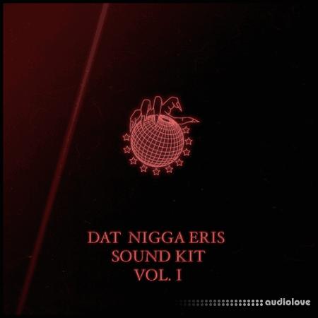 Eris Dat Nigga Eris Sound Kit Vol.1