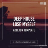 Production Music Live Lose Myself Ableton Template [DAW Templates]