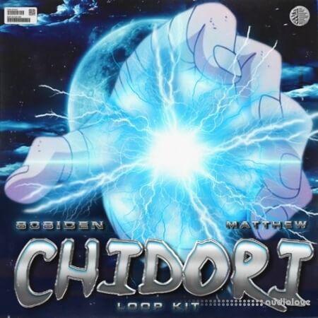 Matthew and 808iden Chidori Loop Kit