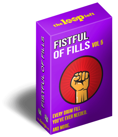 The Loop Loft Fistful Of Fills Vol.5