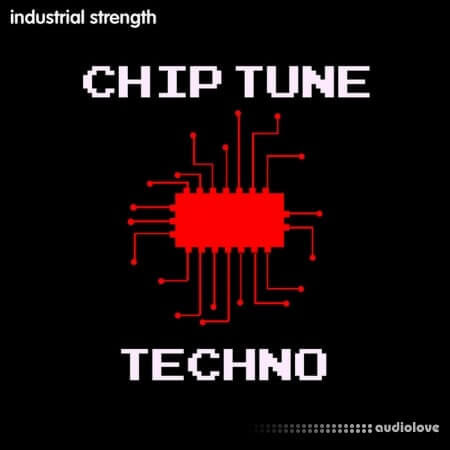Industrial Strength Chiptune Techno
