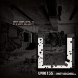 Unity Records Unity Samples Vol.15 by D-Unity, Juli Airisty [WAV]
