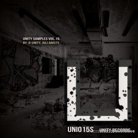 Unity Records Unity Samples Vol.15 by D-Unity, Juli Airisty