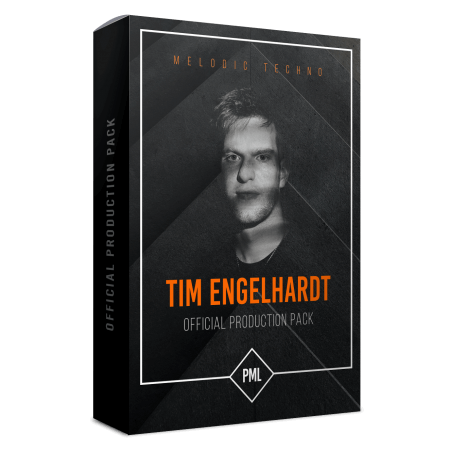 Production Music Live Tim Engelhardt Production Pack Melodic Techno