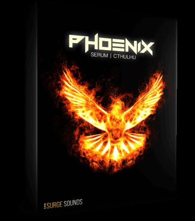 Surge Sounds Phoenix