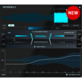 Mastering The Mix REFERENCE 2 v2.0.0 [MacOSX]