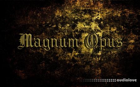 Vip Soundlab Magnum Opus HD