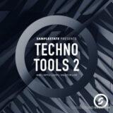 Samplestate Techno Tools 2 [WAV, REX]