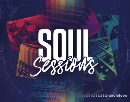 Native Instruments Soul Sessions